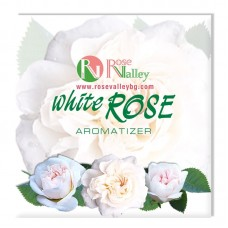 AIR FRESHENER WHITE ROSE 25 g.