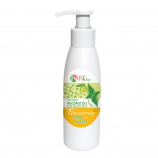 BODY AND MASSAGE OIL PAIN-RELIEVING 125 ML.