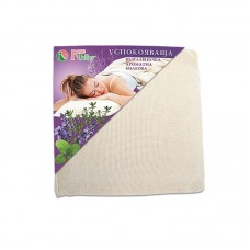 SOOTHING HERBAL PILLOW 20/20 sm.