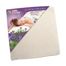SOOTHING HERBAL PILLOW 25/25 sm.