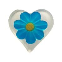 NATURAL SOAP PEONY HEART 30 g