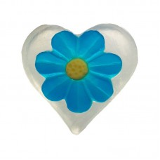 NATURAL SOAP PEONY HEART 30 g
