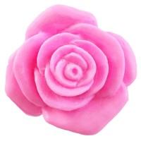 NATURAL SOAP ROSE 50 g.