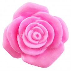 NATURAL SOAP ROSE 50 g.