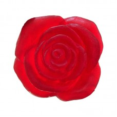 NATURAL SOAP ROSE FLOWER 30 g.
