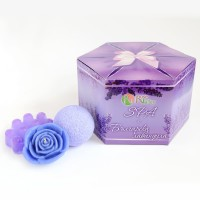 "SET ""SPA WITH BULGARIAN LAVENDER"""